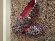 Toms Shoes in Fort Campbell, Kentucky