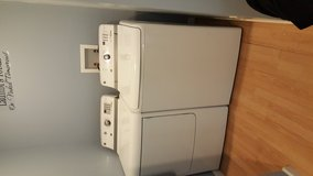 GE G001 washer and dryer in Watertown, New York