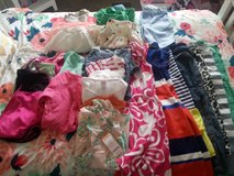 Girls size 6-7 spring clothes in Watertown, New York