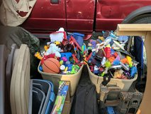 Tons of misc toys in Camp Lejeune, North Carolina