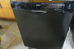 Bosch dishwasher new condition in Fort Campbell, Kentucky