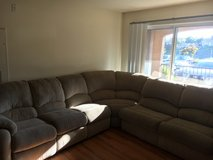 Sectional Couch in Camp Pendleton, California