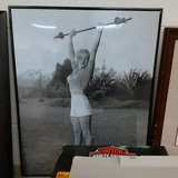 marilyn monroe print fathers day gift in Cherry Point, North Carolina