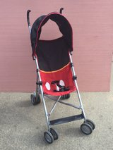 Mickey Mouse Stroller in Fort Campbell, Kentucky