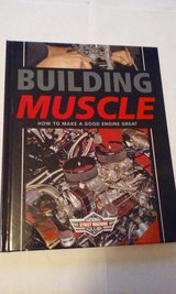 Building Muscle in Bartlett, Illinois