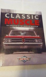 Classic Muscle in Aurora, Illinois
