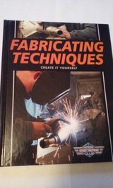 Fabricating Techniques in Aurora, Illinois