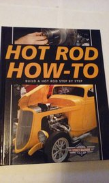 Hot Rod How-To in Elgin, Illinois