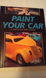 Paint Your Car in Bartlett, Illinois