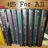 House Of Night 1-8 in Fort Drum, New York