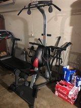 Bowflex Xceed Home gym in Oceanside, California