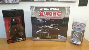 Star Wars Items NEW IN BOXES! in Bellaire, Texas