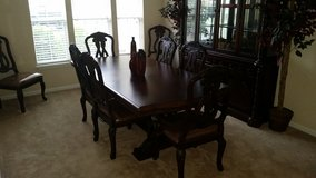 Ashley North Shore 9 Piece Dining Room Set in Jacksonville, Florida