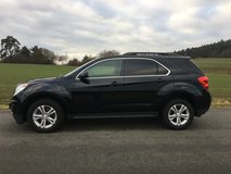 2012 Chevy Equinox Excellent Condition in Ramstein, Germany