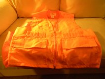 Duck Bay Hunting Vest XXL in Naperville, Illinois