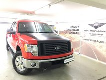 2011 F-150 Supercab XLT 4X4 Ecoboost.. From ONLY $363 p/month in Spangdahlem, Germany