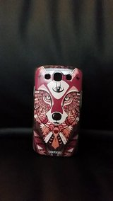 Samsung Galaxy S3 Wolf cover in Bellaire, Texas