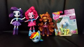 My Little Pony/Monster High lot in Bellaire, Texas