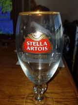 Beer Glass. I will be out of Town until the 31 of May. in Alamogordo, New Mexico