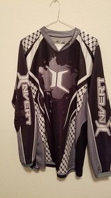 Invert Prevail Paintball Jersey - XL in Travis AFB, California