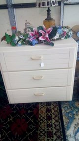 Nice solid wood dresser in Morris, Illinois