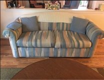 family room couch in Naperville, Illinois