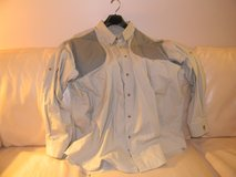 Browning shooting shirt with recoil pad pockets 2XL in Schaumburg, Illinois