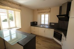 3 BR Comfortable House in Spangdahlem, Germany