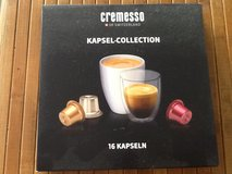 16 cremesso coffee in Ramstein, Germany