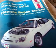 Manual  Hayes Repair in Dickson, Tennessee