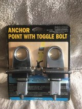 Toggle bolts. new!!! in Elgin, Illinois
