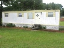 Water & Electric Included~ 1Bed/1Bath Mobile Home! in Camp Lejeune, North Carolina