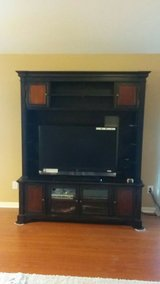 Entertainment Center in Tomball, Texas