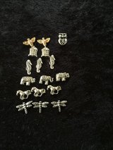 Animal Mini Charms in Fort Campbell, Kentucky