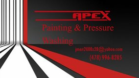Professional  Painting Service in Macon, Georgia