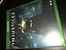 INJUSTICE 2 in Stuttgart, GE