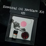 Essential Oil Necklace Kit in Fort Drum, New York