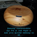 Essential Oil Humidifier in Fort Drum, New York
