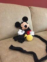 Mickey Mouse Safety Harness in Naperville, Illinois