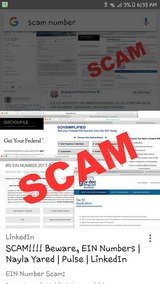 beware of scammer in Kingwood, Texas