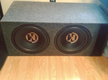 MEMPHIS 12's SUBWOOFERS in Fort Campbell, Kentucky