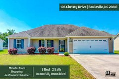 BEAUTIFULLY REMODELED 3 BED/2 BATH! BETTER THAN NEW! in Camp Lejeune, North Carolina