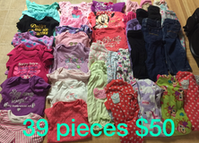 12 Month Girl Clothes in Fort Irwin, California