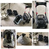 Baby Trend Travel System in Naperville, Illinois