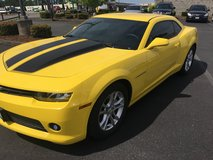 2015 Chevrolet Camaro in Fort Lewis, Washington
