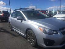 2013 Subaru Impreza 2.0i Sport in Fort Lewis, Washington