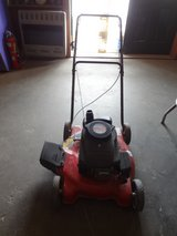 Yard machine Brand, Lawn Mower in Fort Campbell, Kentucky