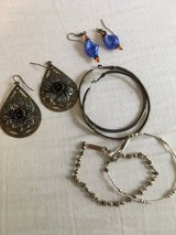 Jewelry lot in Travis AFB, California