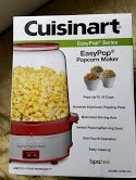 """REDUCED"" Cuisinart Popcorn Maker in Chicago, Illinois"