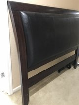 queen bed (head board only) in Travis AFB, California
